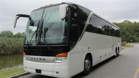 bus couch mercedes coach buses in new york and long island m v