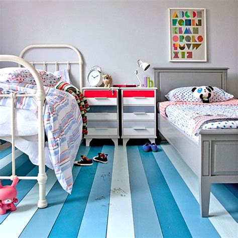 20 painted floors with modern style 20 painted floors with modern style