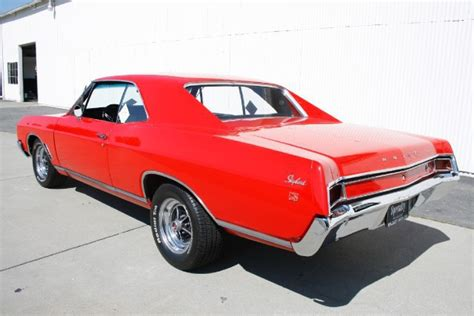 1966 buick gran sport for sale buick vehicles specialty sales classics