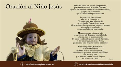 13 best images about divino ni 209 o jes 218 s on pinterest oracion de nino jesus oracion de nino jesus oraci 243 n al