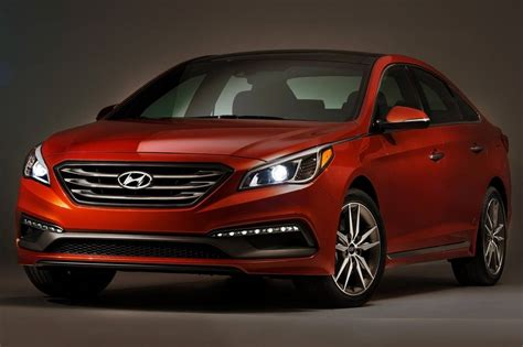 top of the line hyundai sedan 2017 hyundai sonata pricing for sale edmunds