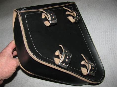 swing arm saddle bag swingarm saddle bag harley davidson forums