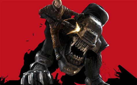 The New Order wolfenstein the new order wallpapers gamerbolt