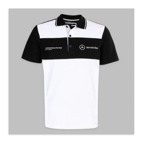 Polo Shirt Ordinal Automotive Bmw genuine mercedes s motorsport polo