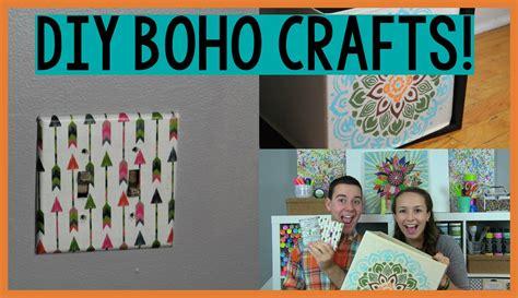 diy decor crafts diy boho crafts a craft in your day