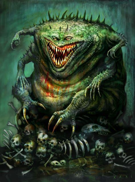 criaturas fantsticas monstruos y criaturas fant 225 sticas parte 5 im 225 genes