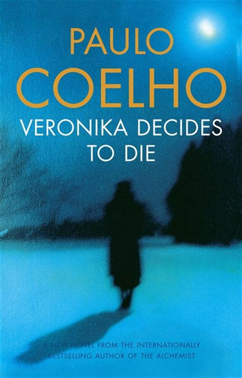 veronika decides to die books secrets veronika decides to die review