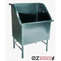 Regular Bathtub Size by Aeolus Stainless Steel Bath Tub Small