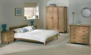 bed oak furniture