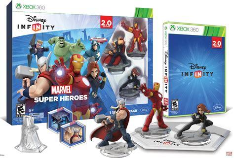 infinity 2 disney disney infinity 2 0 marvel heroes for xbox 360