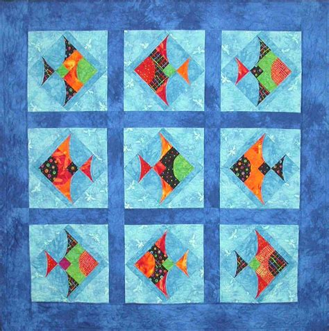 Easy Patchwork Quilt Pattern by The Gallery For Gt Simple Patchwork Quilt Patterns