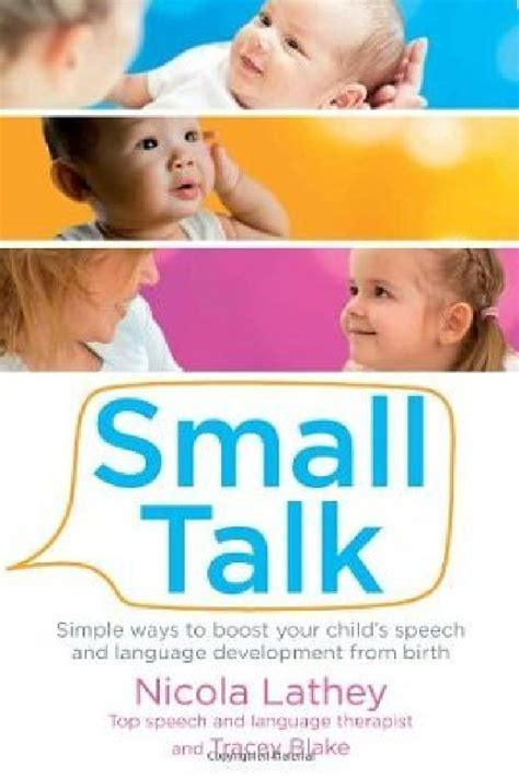 best books on small talk small talk by nicola lathey
