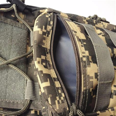 Tas Tactical Outdoor Black tas selempang outdoor tactical duffel backpack