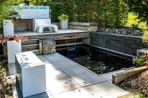 Fontaine D Eau De Jardin by Bassins Et Fontaines Rebeyrol Cr 233 Ateur De Jardins