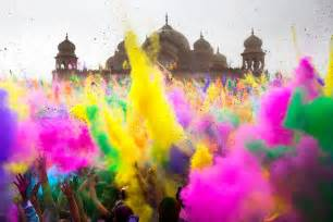 indian color festival color ihaveadoubt