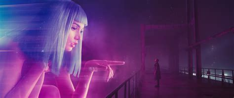 Blade Runner Also Search For Official Trailer For Blade Runner 2049 The Convocation