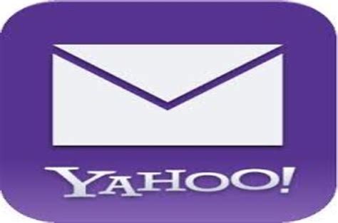 email yahoo logo yahoo breaks every mailing list in the world