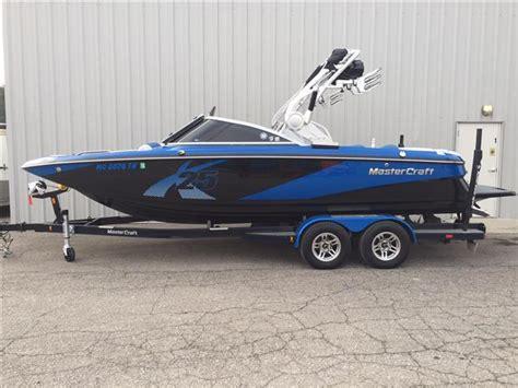 phoenix boats for sale in michigan mastercraft x 25 boats for sale in michigan