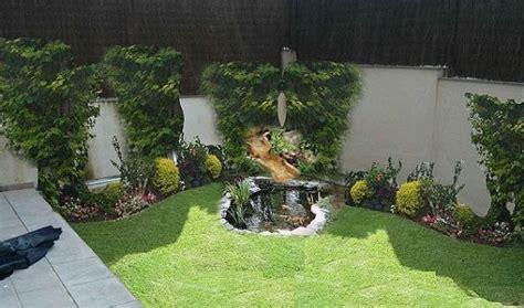 imagenes de jardines y patios jardines peque 241 os de casas minimalistas buscar con