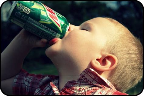 Caffeine Is a Drug For Kids [Video] · Guardian Liberty Voice