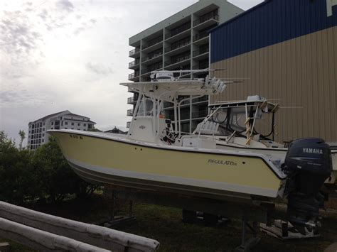 boat trader delray beach sold 2003 regulator 24fs the hull truth boating and