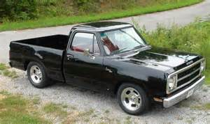 1980 dodge d150 custom update 2 by kevin isenberg