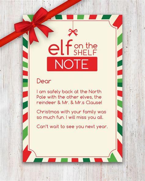 elf on the shelf printables etsy pinterest the world s catalog of ideas