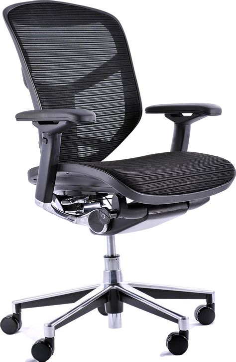 Ergonomic Mesh Office Chair by Enjoy Ergonomic Mesh Office Chair Office Furniture Warehouse