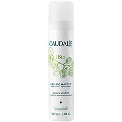 Hair Detangler Grape 200ml caudalie organic grape water spray 100ml hq hair