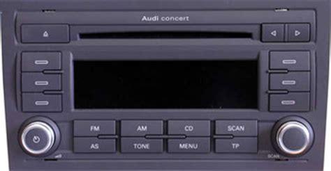 Audi Concert 2 Aux by Simple Aux Solution For Audi Concert 2 Audi Sport Net