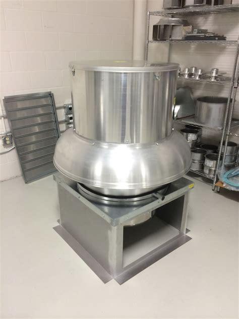 3000 cfm exhaust fan ventilation direct belt drive downblast exhaust fan 3000 cfm