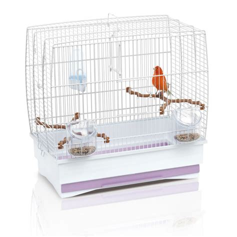 buy irene 2 small bird cage bars 45x27x43cm 18x10