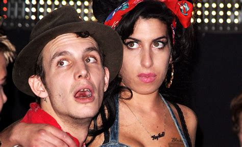 Winehouse And New Hubby In Spat by Winehouse Documentary Reveals Tragic Truths The New