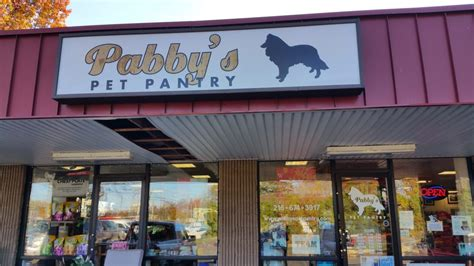 pabby s pet pantry pet services 319 w county line rd