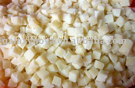 frozen potato diced productschina frozen potato diced