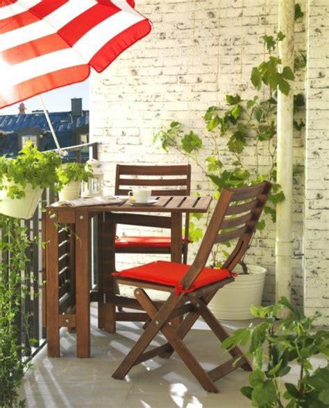 ideen für kleine balkone balkon sofa idee