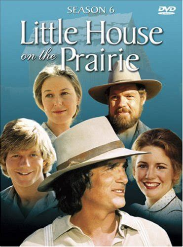 Little House On The Prairie 1979 Season 6 Dvdrip H264 Aac Shon Wwrg Torrent