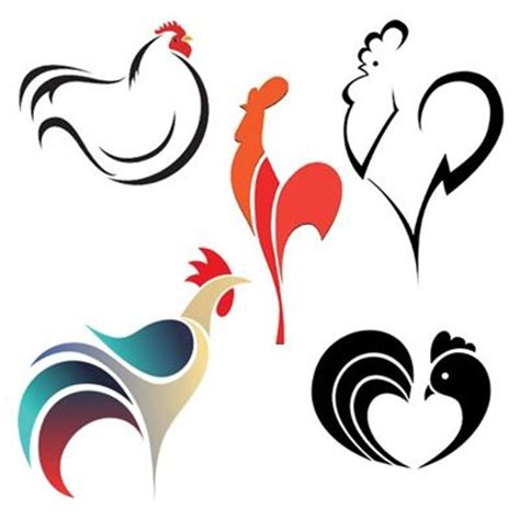 year of the rooster tattoo designs 25 best ideas about rooster on chicken