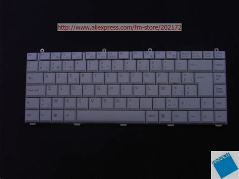Keyboard Laptop For Sony Vgn Fw Series White vaio series promotion shop for promotional vaio series on