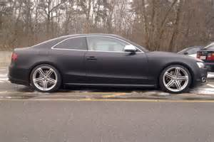 matte black audi s5 e30tech forums