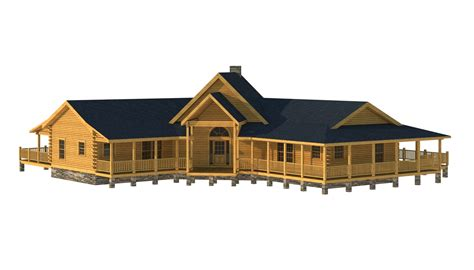 southland log home plans edgecombe plans information southland log homes