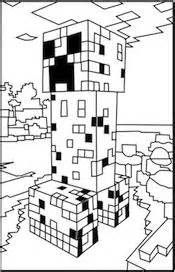 minecraft tnt coloring pages minecraft tnt print 02 by turbogunz apps directories