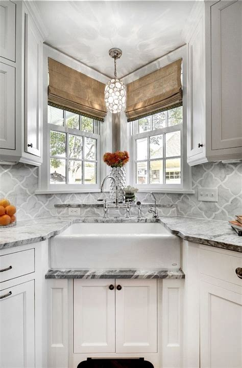 kitchen corner sink ideas 25 best ideas about corner kitchen sinks on pinterest