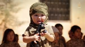 Isis release shocking new videoof child soldiers from kazakhstan being