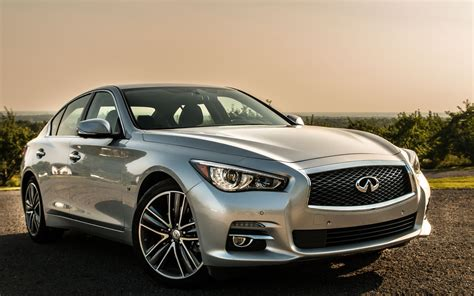 2015 infiniti q50 picture gallery the car guide