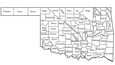 map of oklahoma counties mesonet earthstorm