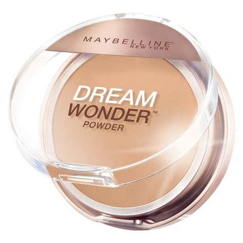 Maybelline Powder maybelline wonder powder products i