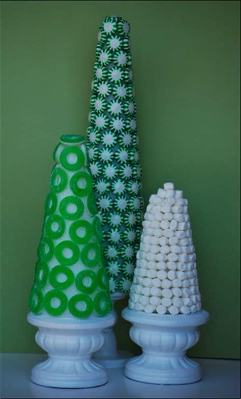 ideas para navidad arbol de caramelos