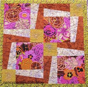 sew big block quilts nancy zieman debbie bowles quilt