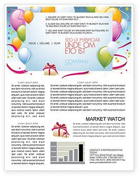 card newsletter template greeting card newsletter template for microsoft word